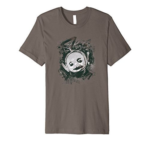 Teletubbies Urban Graphic T Shirt for Adults - S to 3XL