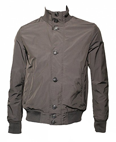 giacca-uomo-club-jkt-woolrich-wocps2556-colore-grogio-scuro-tg-xxl