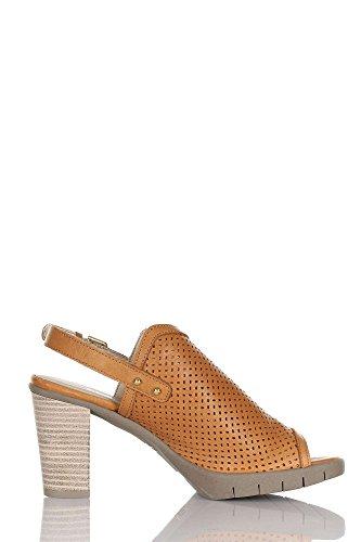 The FLEXX C611/01 P/E Sandale Femme Leather