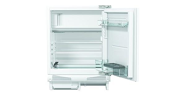 Bosch Unterbau Kühlschrank Kul15a65 : Gorenje rbiu aw unterbaufähiger kühlschrank mit gefrierfach