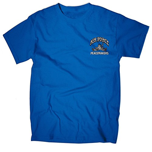 peace-frogs-us-air-force-licensed-t-shirt
