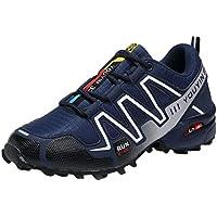 Scarpe da corsa per uomo Scarpe da trekking Scarpe da ginnastica Sport  all aria aperta cf6ccc4e9a8