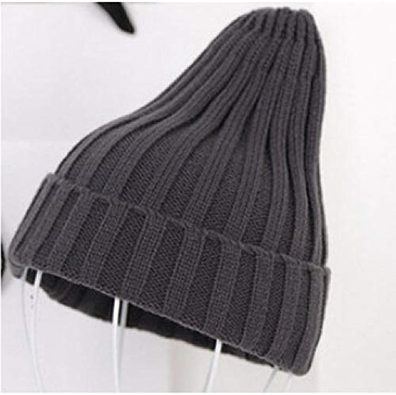 ZyuQ Cappello da a maglia da Cappello donna Cappello Moda Cappello Berretto  a Maglia in Acrilico di qualit agrave  Invernale Moda... Parent 827fca a8f299cc000f
