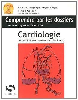 Cardiologie de Simon Méjean ( 1 septembre 2014 )