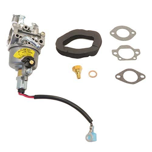 heacker Carburetor Gaskets Kit Replacement For Onan Cummins  A041D736/Microquiet 4000-Watt 4KYFA26100 Generator