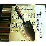 Das große Buch der Gartengeräte