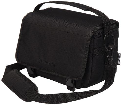 Olympus OM-D Schultertasche L (geeignet für alle Modelle der OM-D E-M5 und OM-D E-M1 Serie) (N Kamera-tasche)
