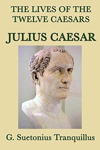 Lives Of The Caesars Oxford World S Classics Amazon Co