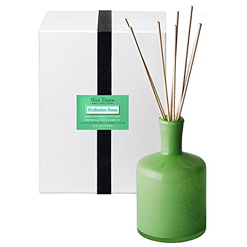 Lafco Meditation Room Diffuser - Mint Tisane 15oz