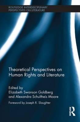 Read Pdf Theoretical Perspectives On Human Rights And Literature