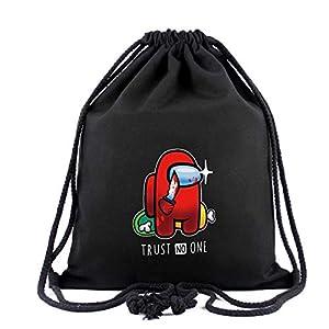 Besoar Bolsa Con Cordón Gym