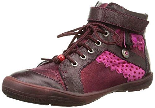 Catimini - Canichon, Sneakers per bambine e ragazze, multicolore (vtc bodro/fushia dpf/roberta), 32