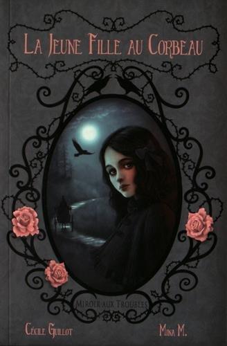 La jeune fille au corbeau : adapté aux lecteurs dyslexiques PDF Books