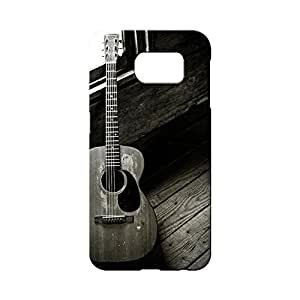 BLUEDIO Designer 3D Printed Back case cover for Samsung Galaxy S7 - G0935