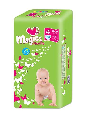 babies-best-magics-flexidry-windeln-grosse-4-maxi-7-18-kg-monatspackung-174-windeln-3er-pack-3-x-58-
