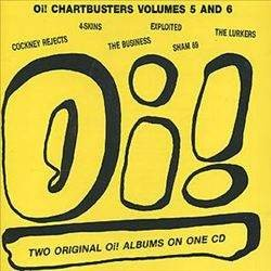 Oi! Chartbusters Vol.5&6