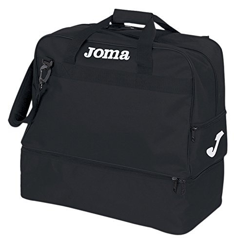 JOMA BAG TRAINING III BLACK -BIG- S