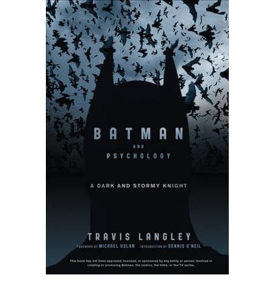 [BATMAN AND PSYCHOLOGY] by (Author)Langley, Travis on Jun-12-12