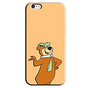 YOGI I OURS BACK COVER FOR APPLE IPHONE 6 PLUS