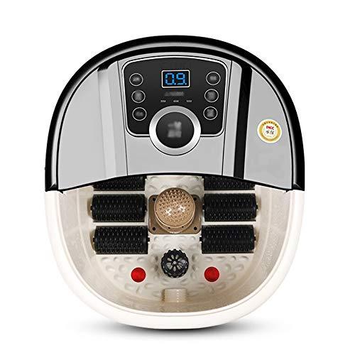 GY Pie hidromasaje automático calefacción Inteligente