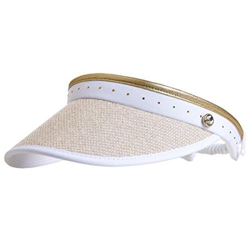 golfino-mujer-golf-visor-rematado-con-malla-color-optic-white-tamano-talla-unica