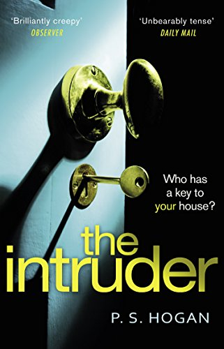 The Intruder: The creepiest, most sinister thriller you'll read this year