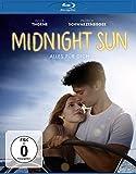 DVD Cover 'Midnight Sun - Alles für dich [Blu-ray]