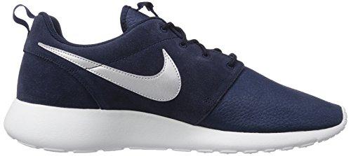 Mtllc Suede Smmt vlt Esecuzione wht Nike In Roshe Mista obsdn Blu Adulti Slvr Run zOTnxq6