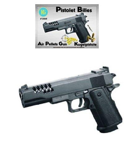 Kinder Elite Kugelpistole ab 3 Jahren freigegeben