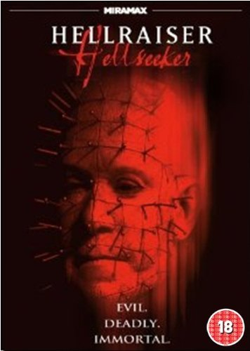 Hellraiser VI: Hellseeker [DVD] by Dean Winters