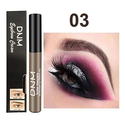 Mutter beste Geschenke für Frauen !!! Beisoug Eyebrow Dye Gel Waterproof Makeup für...