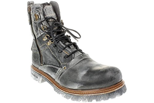 yellow cab apache herren biker boots schuhe shop. Black Bedroom Furniture Sets. Home Design Ideas