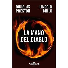 La mano del diablo (Inspector Pendergast 5)