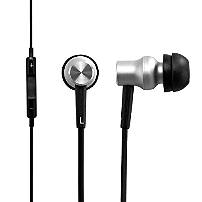 HiFiMan RE - 400i Audiophile Monitor In Ear Earphones with Inline Remote Control