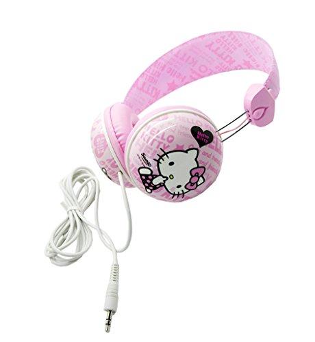 Hello Kitty HEE190Z - Premium Kopfhörer