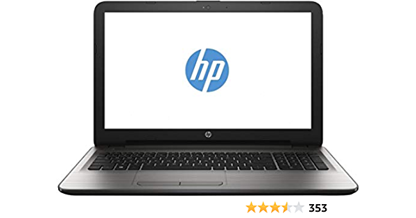 HP 15-BE002TX 15.6-inch Laptop (Core i5 6th Gen/8GB/1TB/Windows 10 Home/2GB Graphics), Turbo Silver