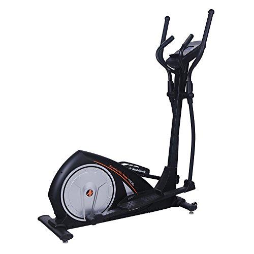 Nordictrack Unisex Audiostrider 400 Elliptical Bike, Black, One Size