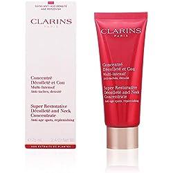 Clarins Concentrado para El Cuello - 75 ml