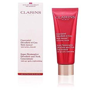 Clarins Multi-Intensive Concentré Décolleté & Cou 75 Ml 1 Unidad 1.2 ml