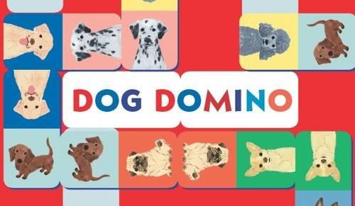 Dog Domino (Magma for Laurence King)