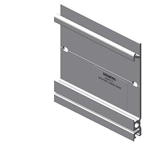 Preisvergleich Produktbild Siemens Indus.Sector Profilschiene 6ES7590-1AB60-0AA0 160mm Hutprofilschiene 4025515079385