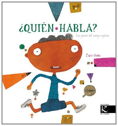 Quien habla? / Who speaks? Cover Image