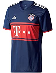 adidas Herren Fc Bayern Auswärts Trikot