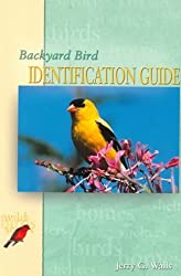Backyard Bird Identification Guide (T.F.H. Wild Bird Series) by Jerry G. Walls (2000-03-02)