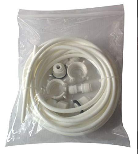 UTP American Kühlschrank Gefrierschrank Wasserfilter Anschlussschlauch Kit LG Whirlpool Daewoo AEG