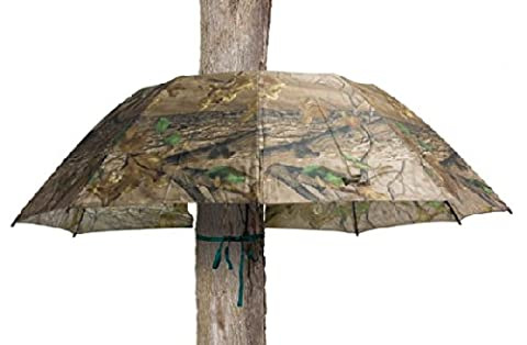 Big Game Treestands The Hub-Style Pop-Up Umbrella by Big Game Treestands