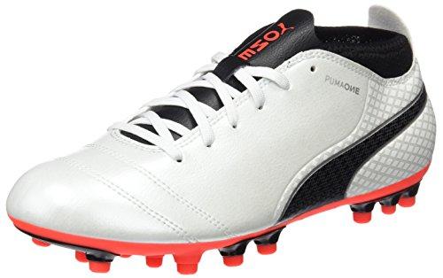 Puma One 17.4 Ag, Zapatillas de Fútbol para Hombre
