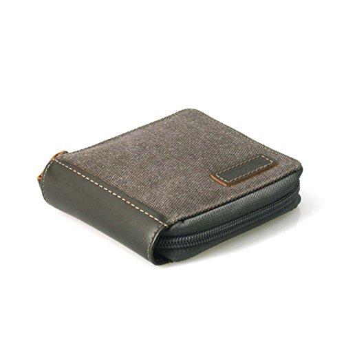 trp0397-troop-london-heritage-canvas-wallet-purse-black