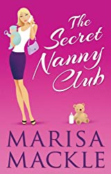 Secret Nanny Club (English Edition)