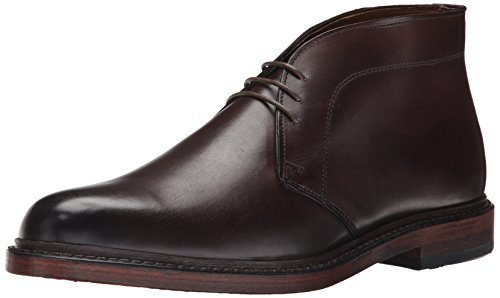 Allen Edmonds Men's Dundee 2.0 Chukka Boot, Brown, 9 D US